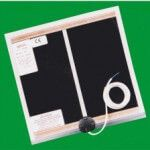 Elektromos tükörfűtés - elektromos fűtés