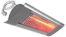Fűtés infrapanel segítségével
