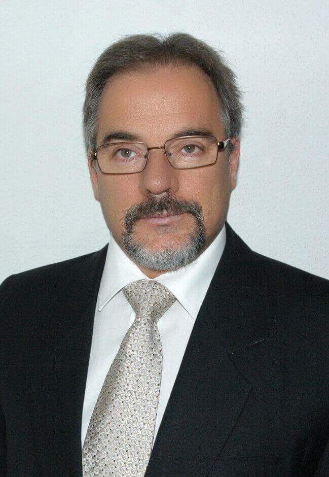 ifj. Czinege Károly - A Czinege és Fiai Kft. ügyvezetője